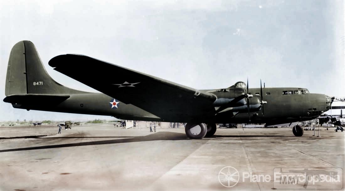 29397 - Стратегические бомбардировки Германии и Японии