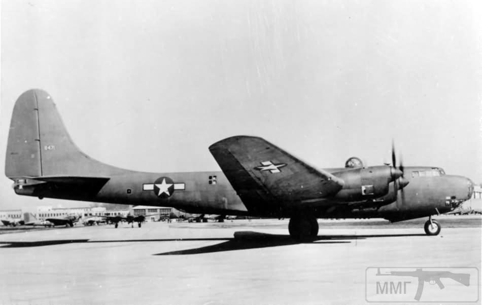 29399 - Стратегические бомбардировки Германии и Японии