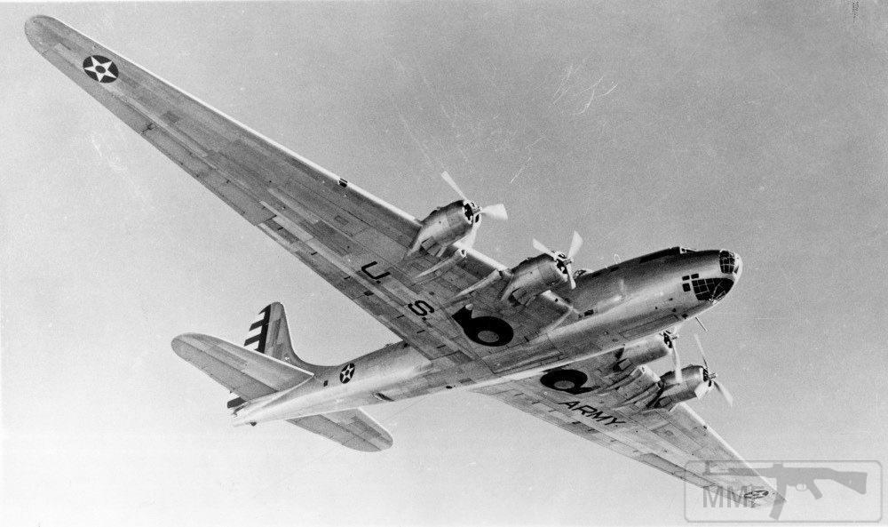 29404 - Стратегические бомбардировки Германии и Японии