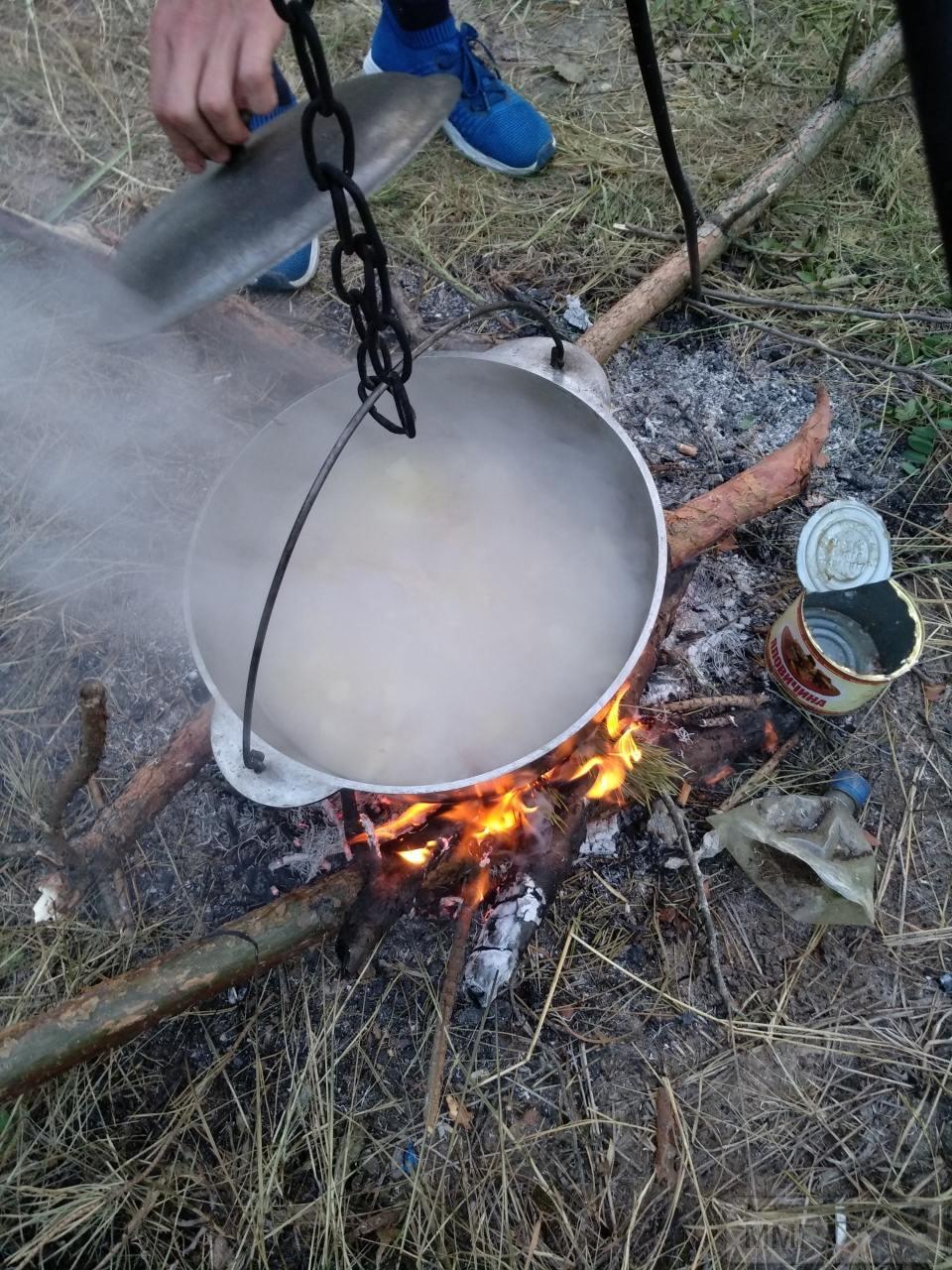 29406 - Закуски на огне (мангал, барбекю и т.д.) и кулинария вообще. Советы и рецепты.