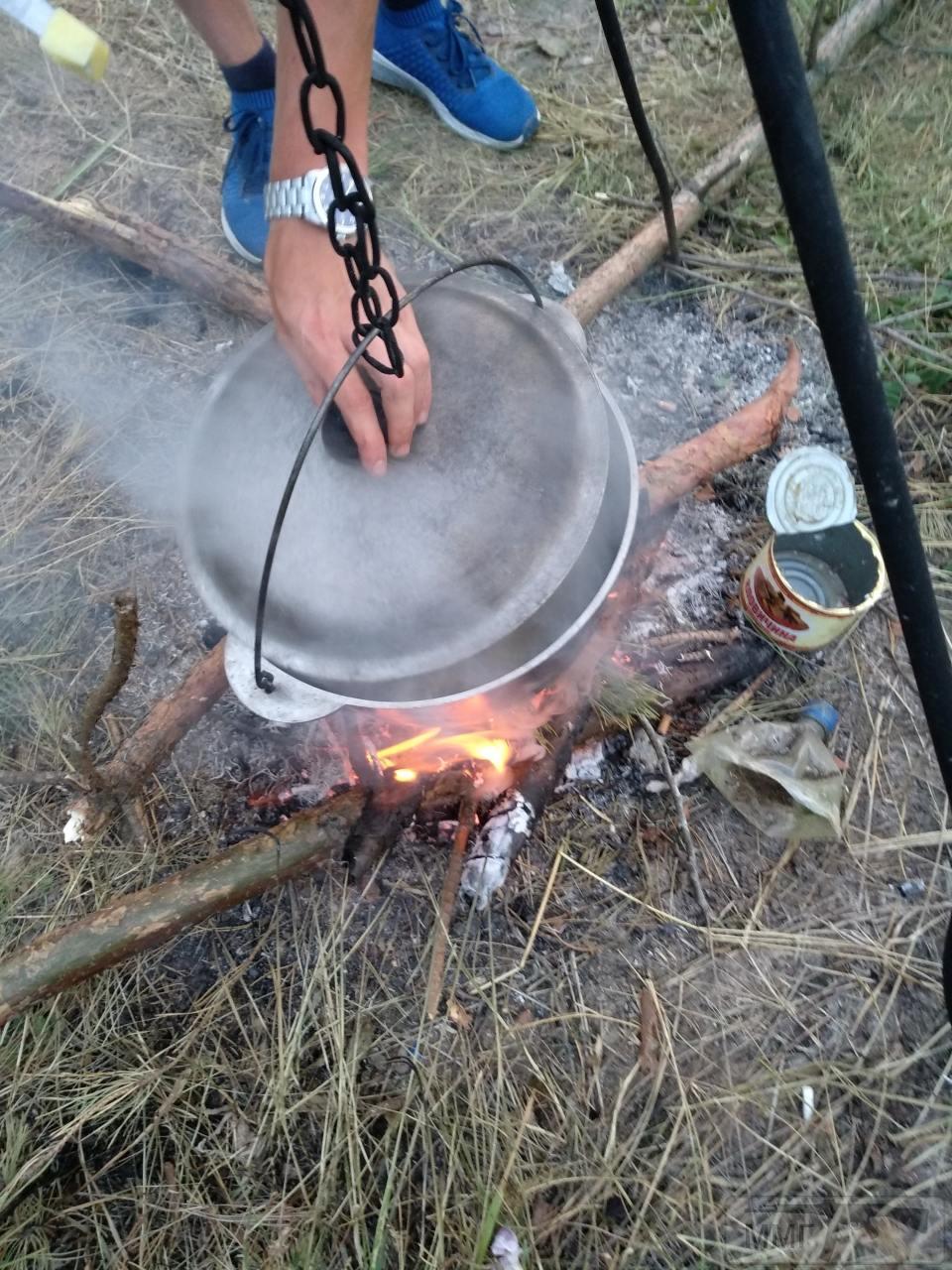 29407 - Закуски на огне (мангал, барбекю и т.д.) и кулинария вообще. Советы и рецепты.