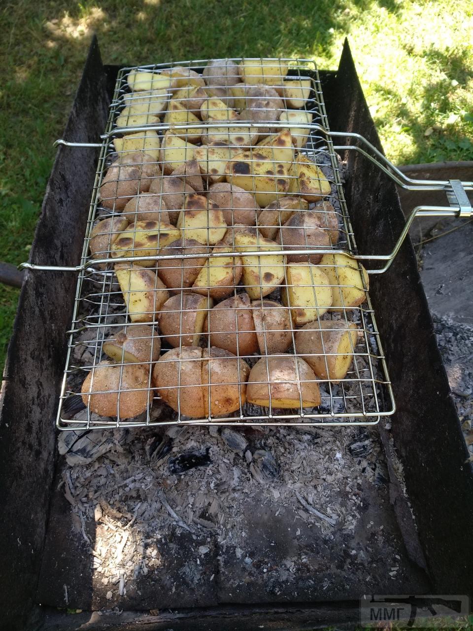 29408 - Закуски на огне (мангал, барбекю и т.д.) и кулинария вообще. Советы и рецепты.