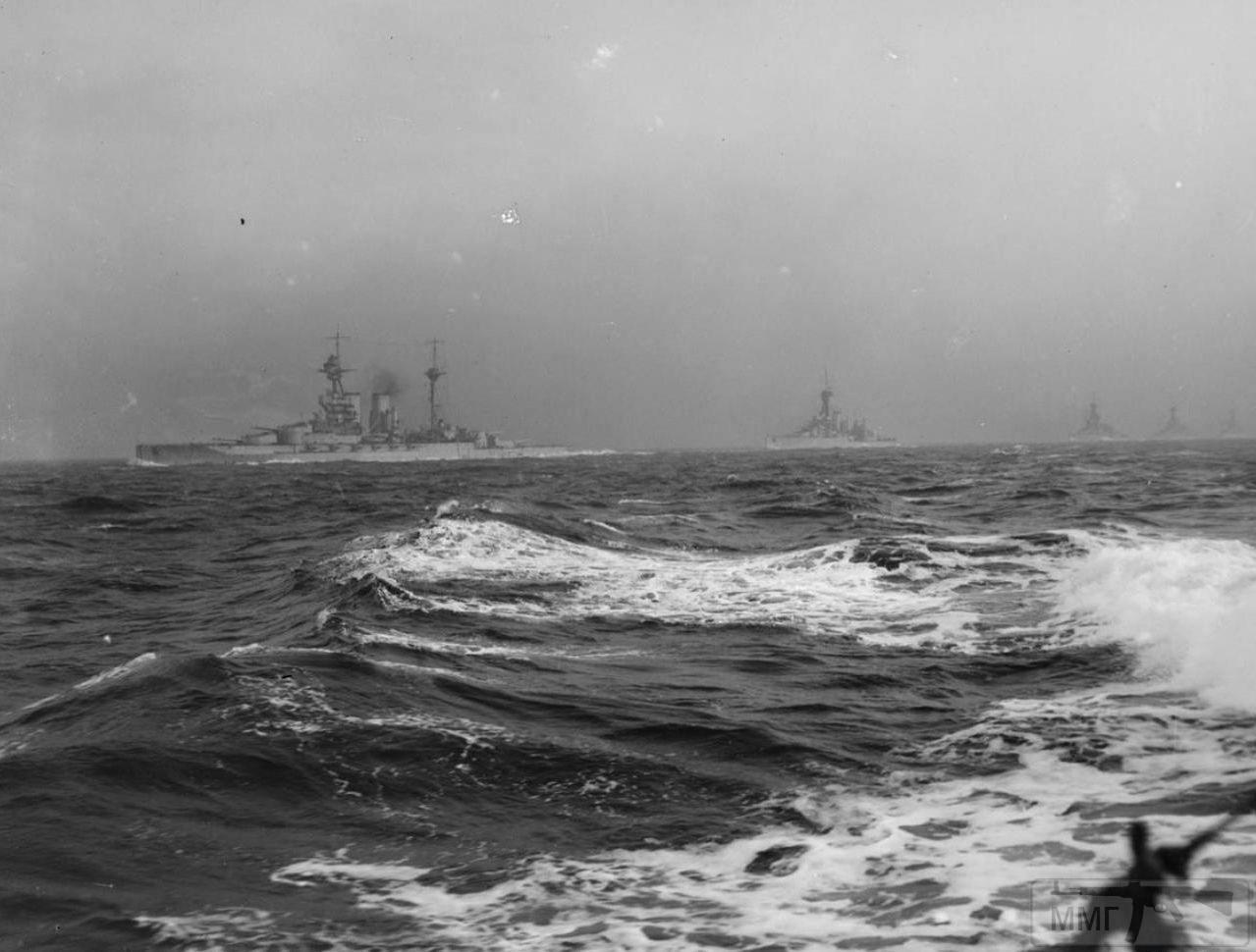 29417 - Броненосцы, дредноуты, линкоры и крейсера Британии