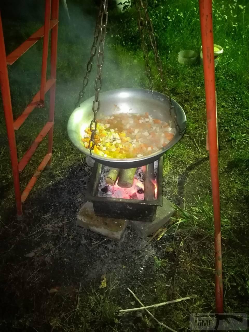 29423 - Закуски на огне (мангал, барбекю и т.д.) и кулинария вообще. Советы и рецепты.