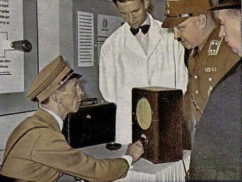 2947 - Пропаганда и контрпропаганда второй мировой