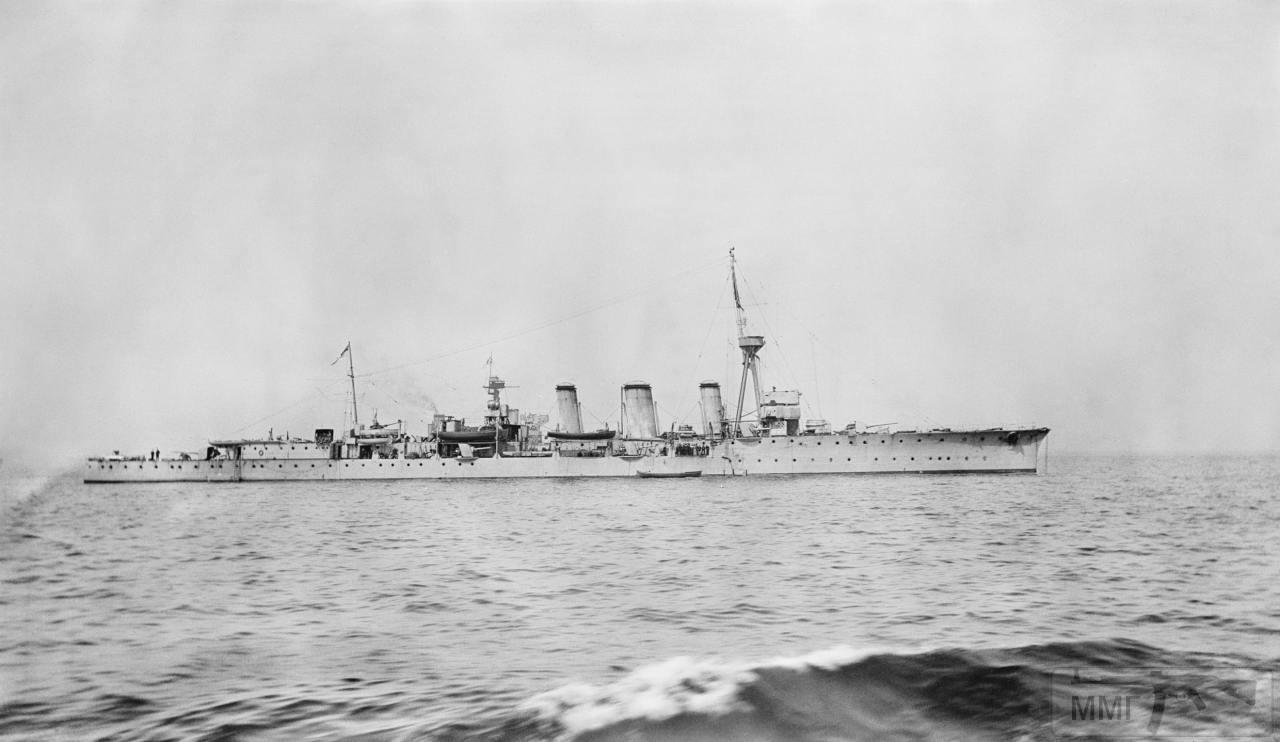 29519 - Броненосцы, дредноуты, линкоры и крейсера Британии