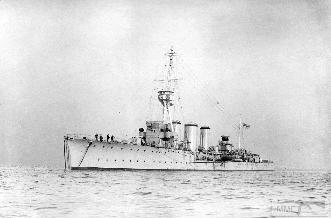 29520 - Броненосцы, дредноуты, линкоры и крейсера Британии