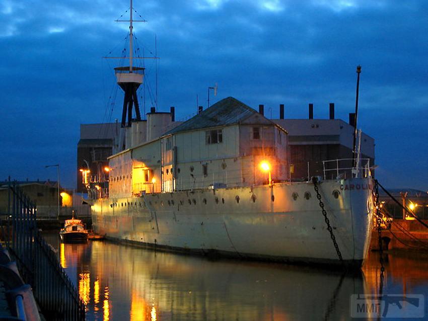 29522 - Броненосцы, дредноуты, линкоры и крейсера Британии
