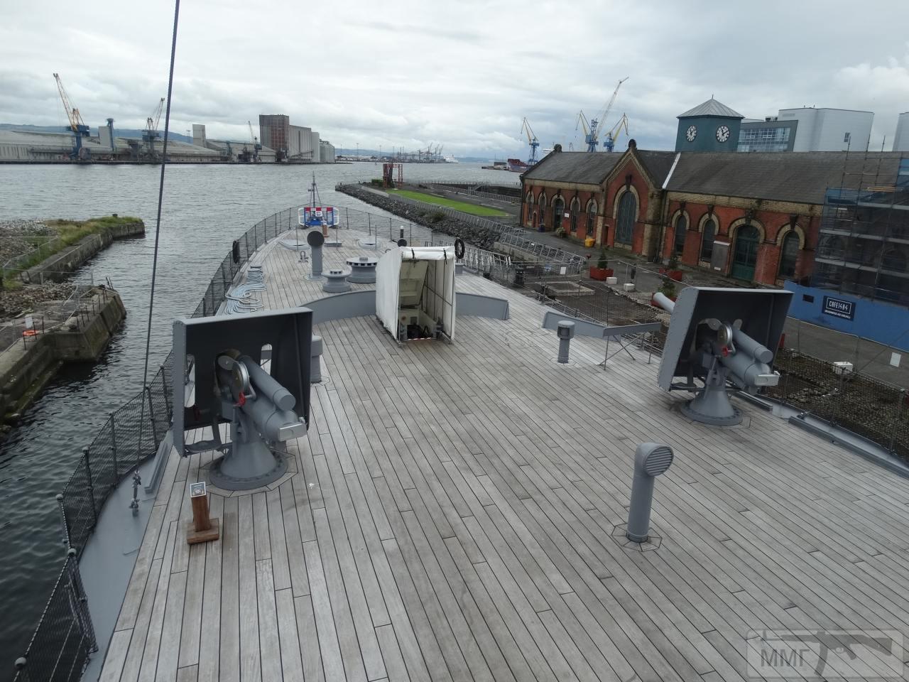 29528 - Броненосцы, дредноуты, линкоры и крейсера Британии