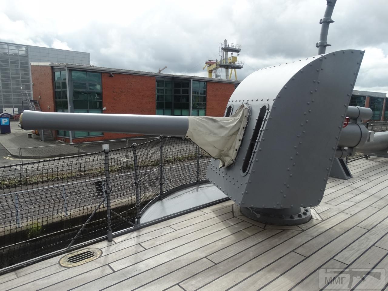 29529 - Броненосцы, дредноуты, линкоры и крейсера Британии