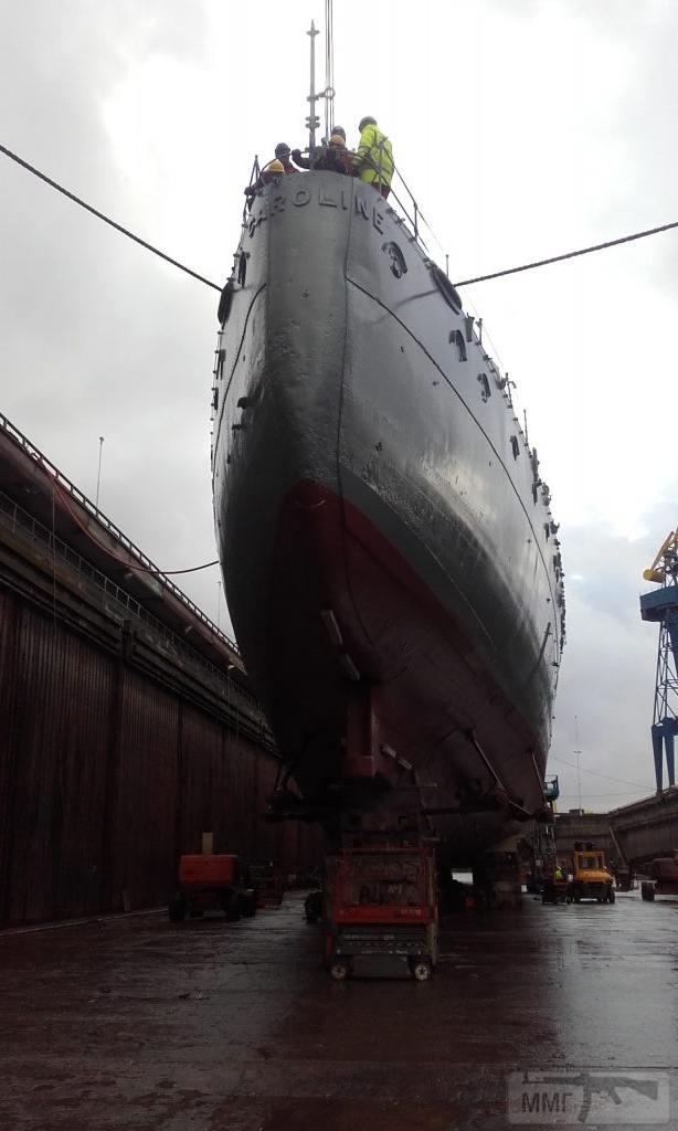 29546 - Броненосцы, дредноуты, линкоры и крейсера Британии