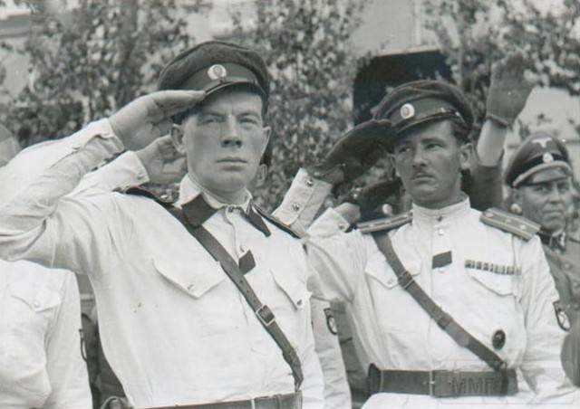 2959 - Локотская республика - русский коллаборационизм WW2