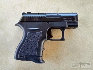 29594 - Продам сигнально-шумовой пистолет Ekol Botan.