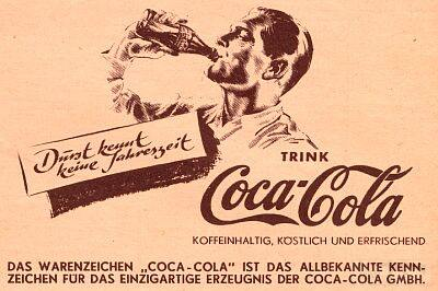 2963 - Реклама в Третьем рейхе