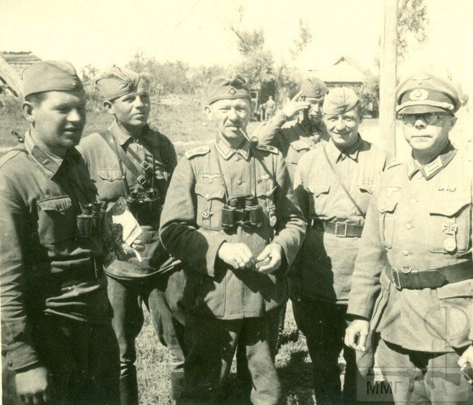 29651 - Лето 1941г,немецкие фото.