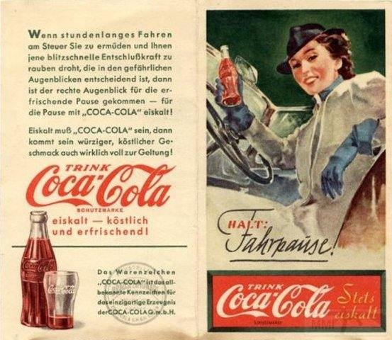 2968 - Реклама в Третьем рейхе