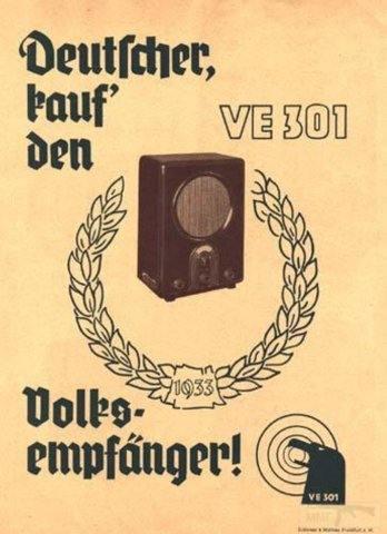 2973 - Реклама в Третьем рейхе