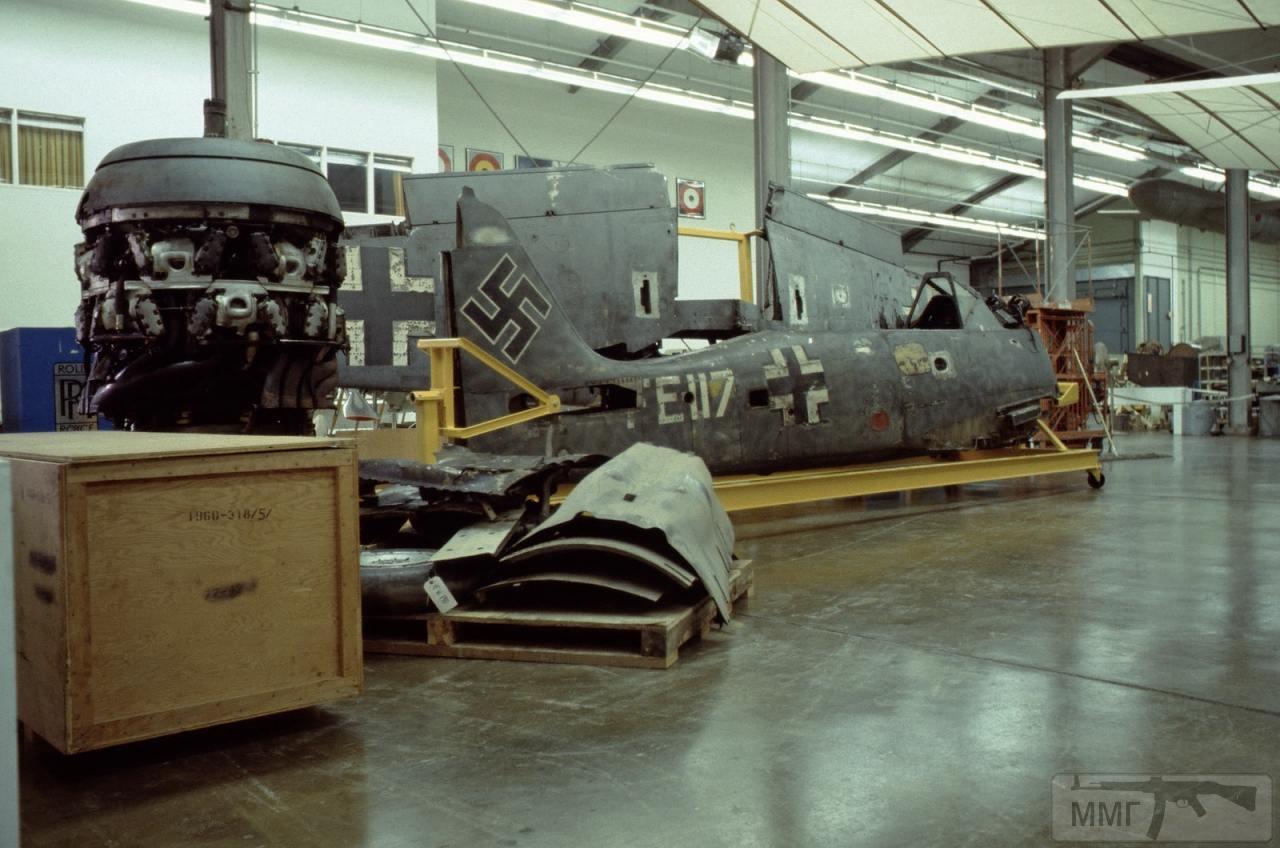 29756 - Самолеты Luftwaffe