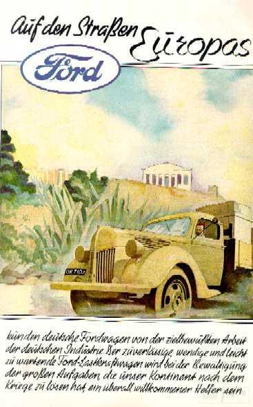 2976 - Реклама в Третьем рейхе