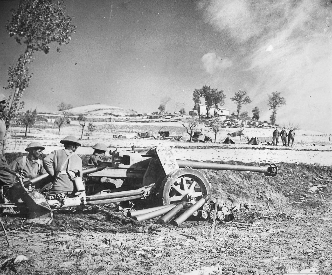 29803 - Военное фото 1939-1945 г.г. Западный фронт и Африка.