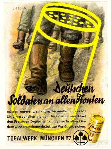 2981 - Реклама в Третьем рейхе