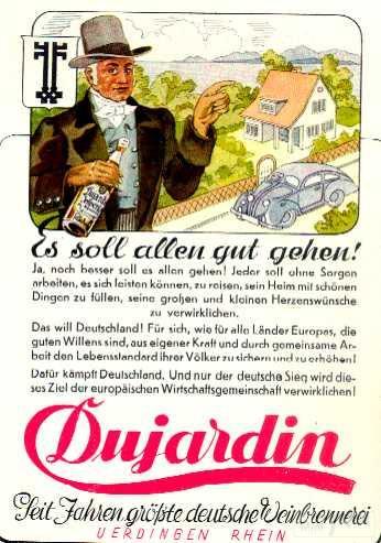 2982 - Реклама в Третьем рейхе