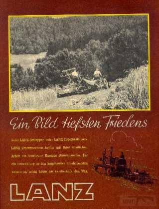 2984 - Реклама в Третьем рейхе