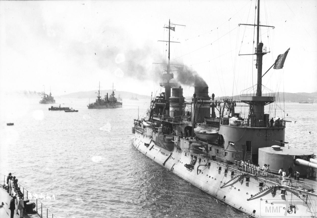 29895 - Французский флот
