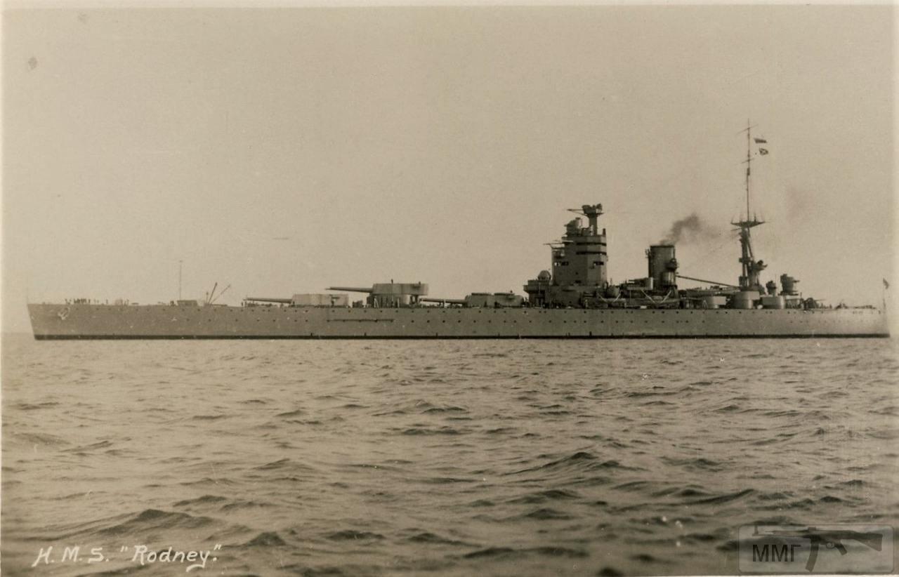 29896 - Броненосцы, дредноуты, линкоры и крейсера Британии