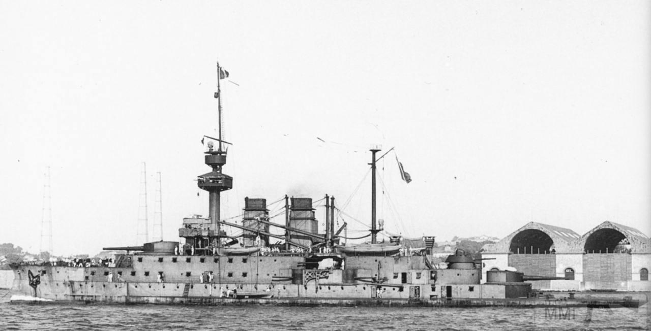 29899 - Французский флот