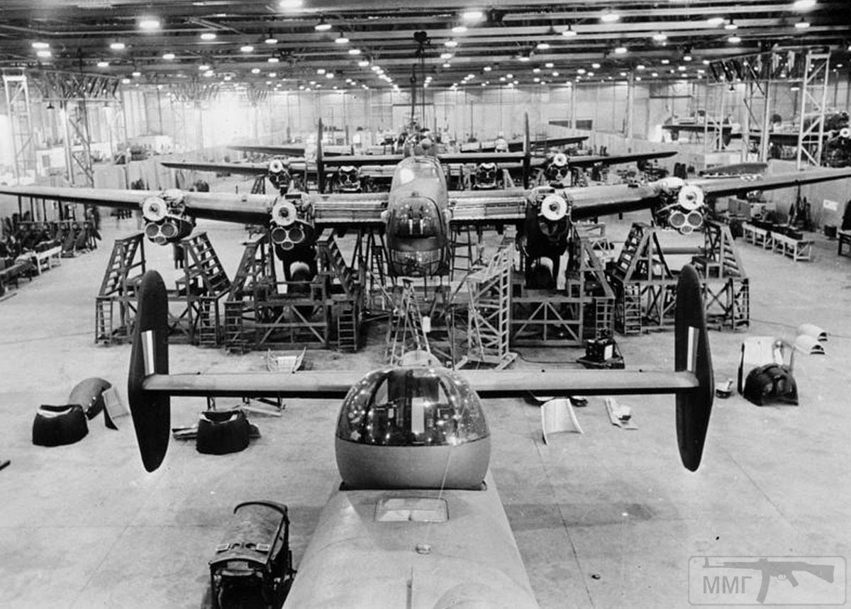 29985 - Стратегические бомбардировки Германии и Японии
