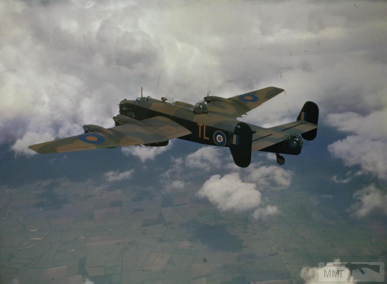 29987 - Стратегические бомбардировки Германии и Японии
