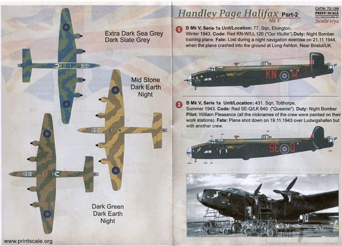 29990 - Стратегические бомбардировки Германии и Японии