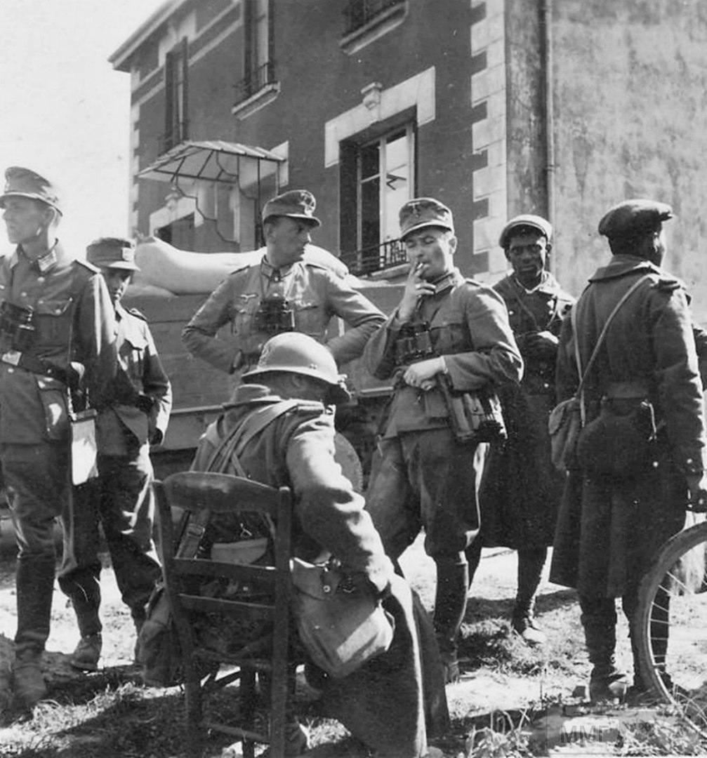 30003 - Французская кампания 1939-1940