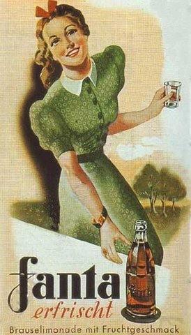 3009 - Реклама в Третьем рейхе
