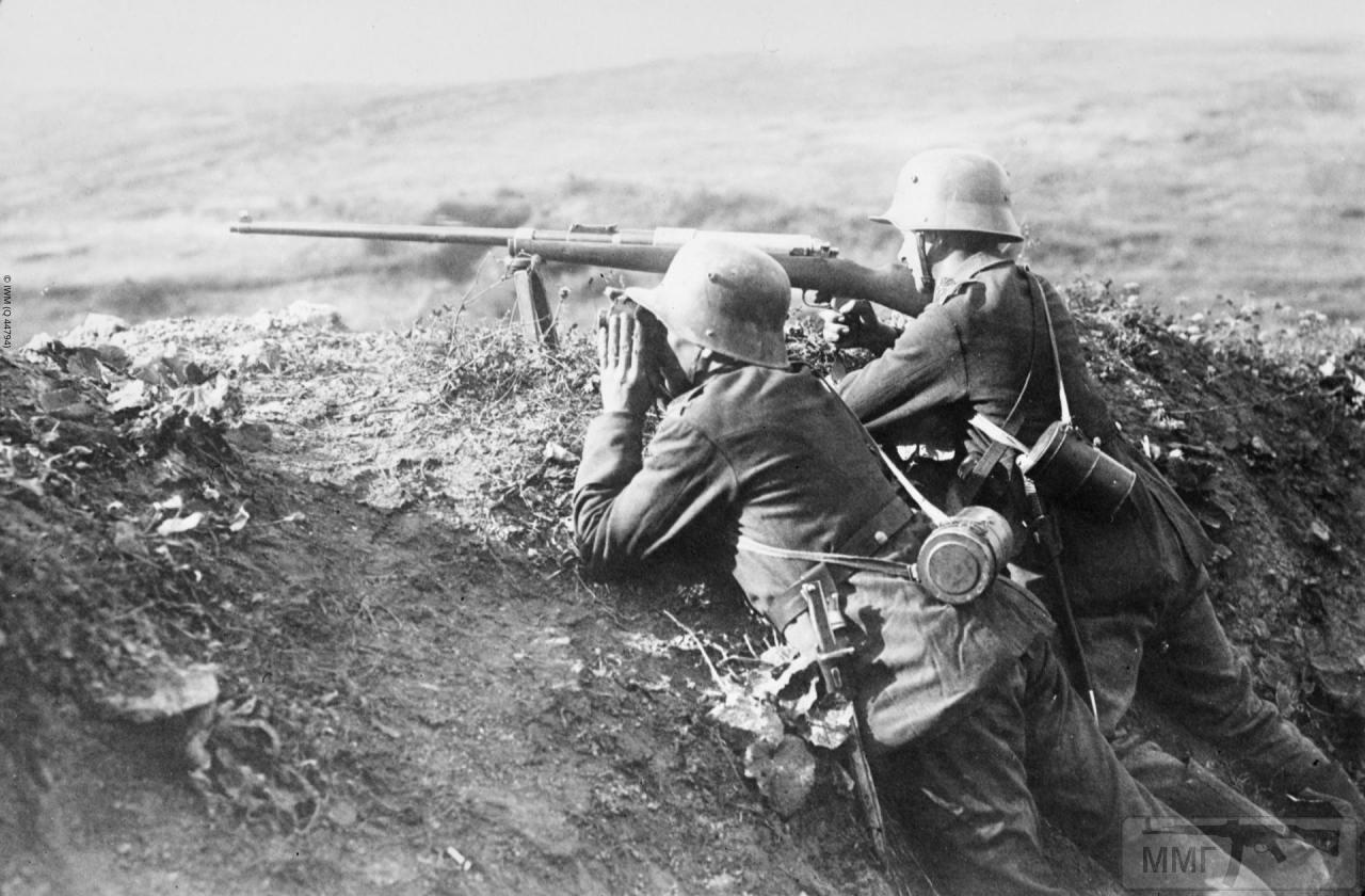 30091 - Военное фото. Западный фронт. 1914-1918г.г.