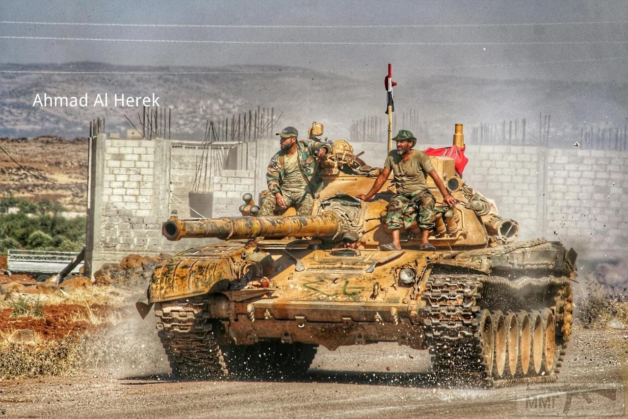 30135 - Сирия и события вокруг нее...