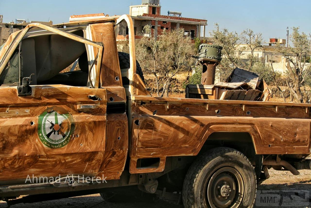 30137 - Сирия и события вокруг нее...