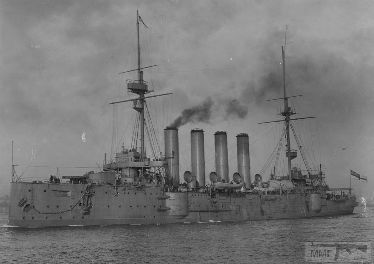30146 - Броненосцы, дредноуты, линкоры и крейсера Британии