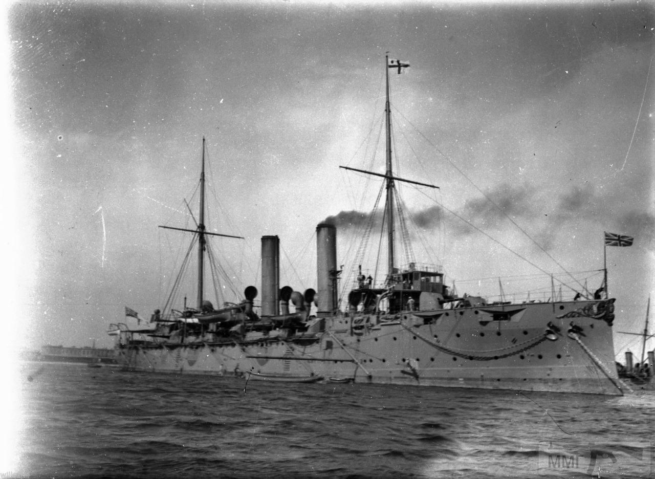 30149 - Броненосцы, дредноуты, линкоры и крейсера Британии