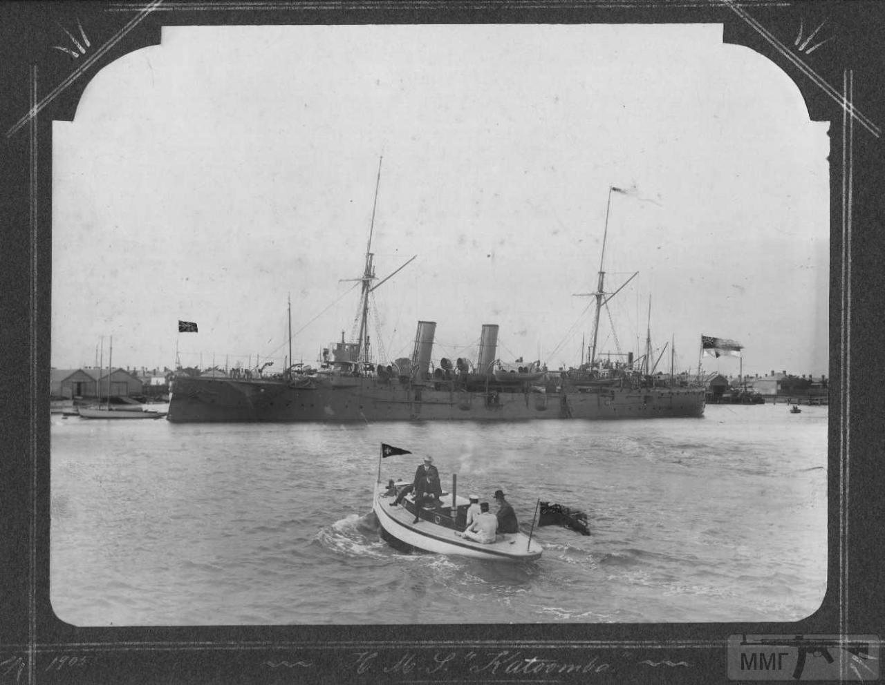 30155 - Броненосцы, дредноуты, линкоры и крейсера Британии