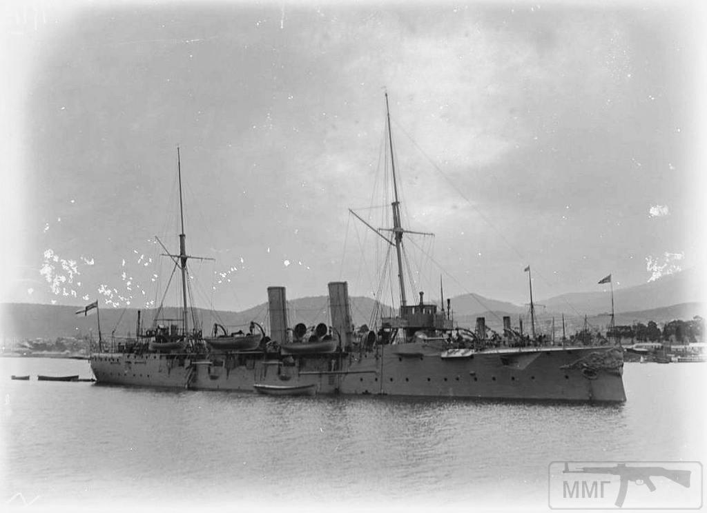 30156 - Броненосцы, дредноуты, линкоры и крейсера Британии