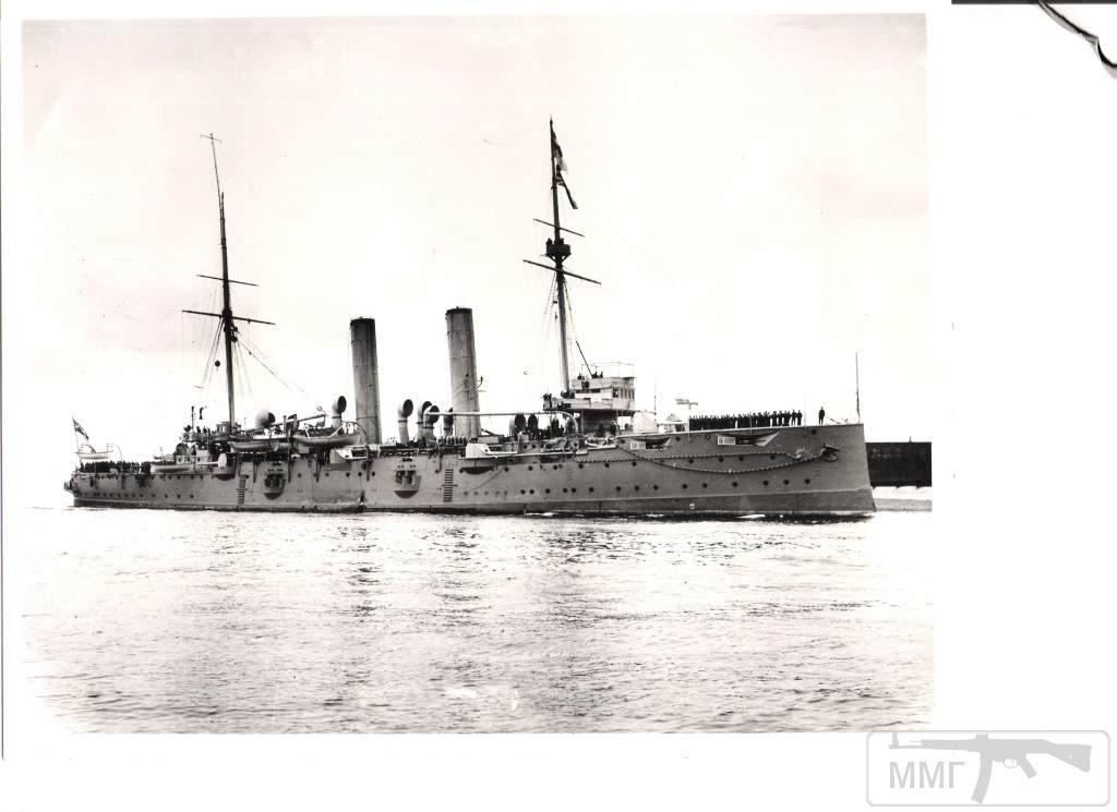 30159 - Броненосцы, дредноуты, линкоры и крейсера Британии