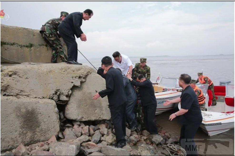 30176 - Северная Корея - реалии