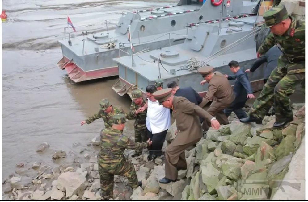 30177 - Северная Корея - реалии