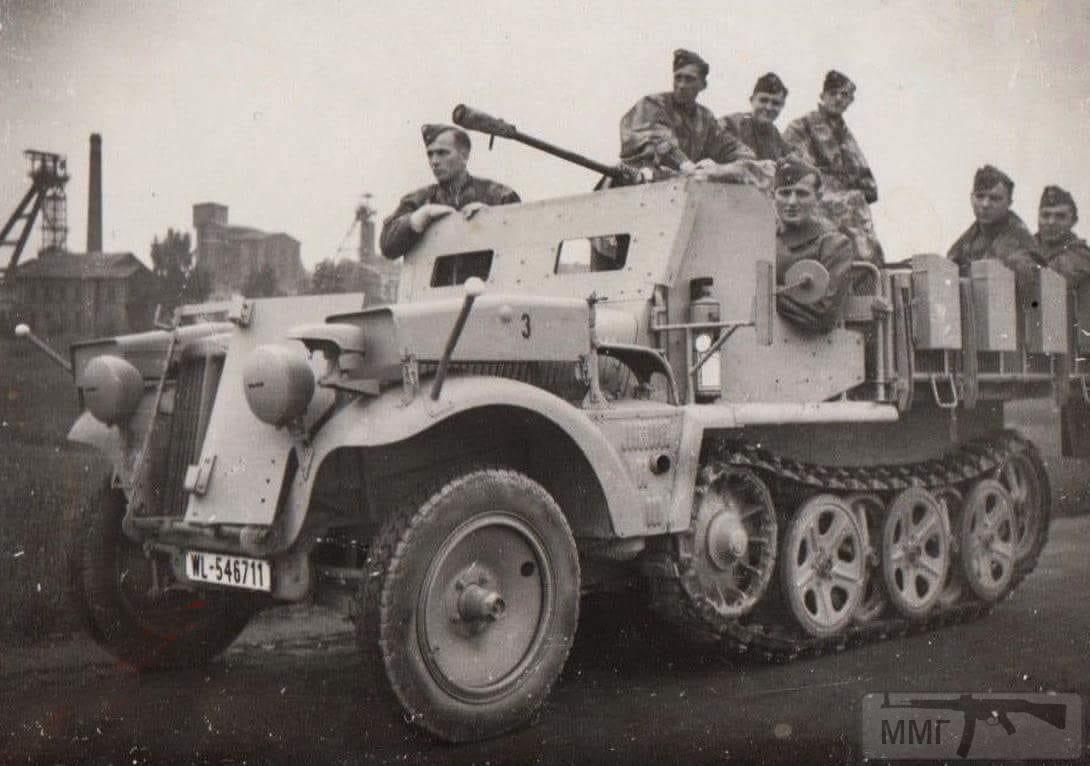 30200 - Военное фото 1941-1945 г.г. Восточный фронт.