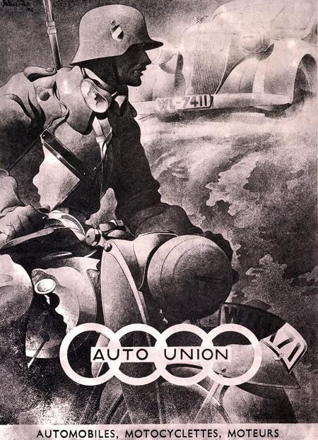 3027 - Реклама в Третьем рейхе