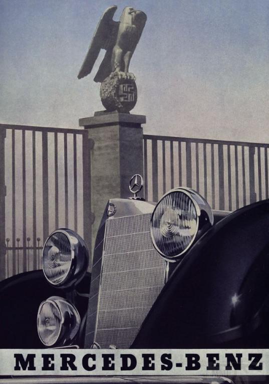 3029 - Реклама в Третьем рейхе