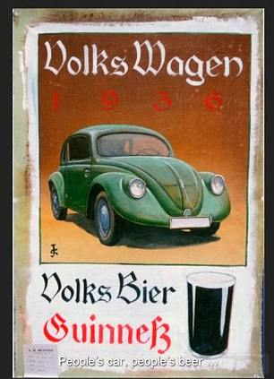 3032 - Реклама в Третьем рейхе