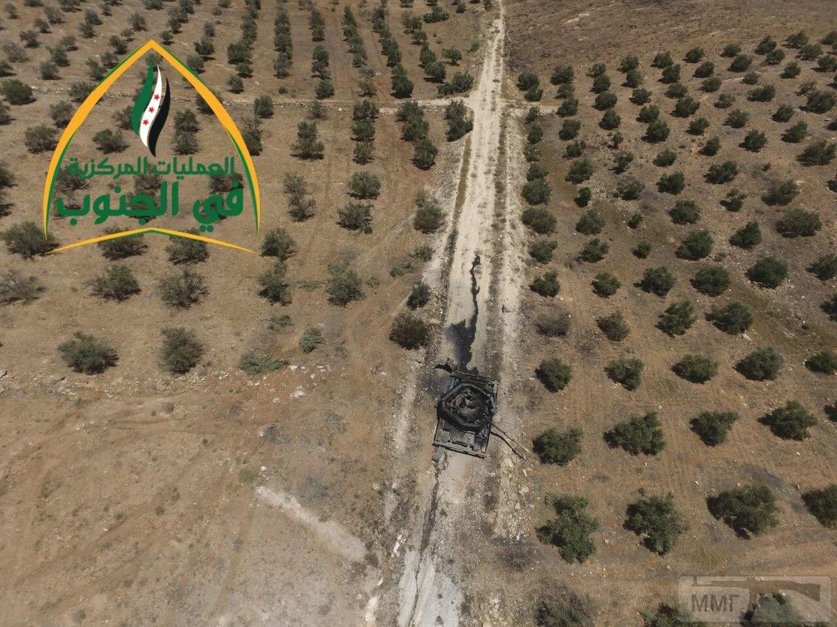 30345 - Сирия и события вокруг нее...